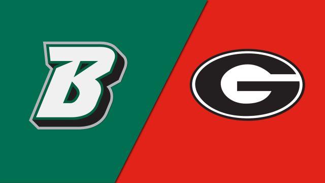 Binghamton vs. Georgia (W Soccer)