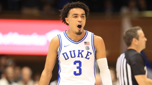 #6 Duke vs. NC State (M Basketball)