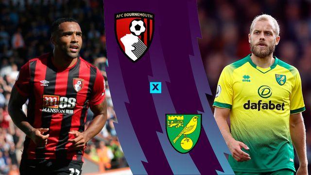 Bournemouth vs. Norwich City