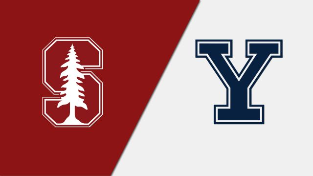 Court 2-Stanford vs. Yale
