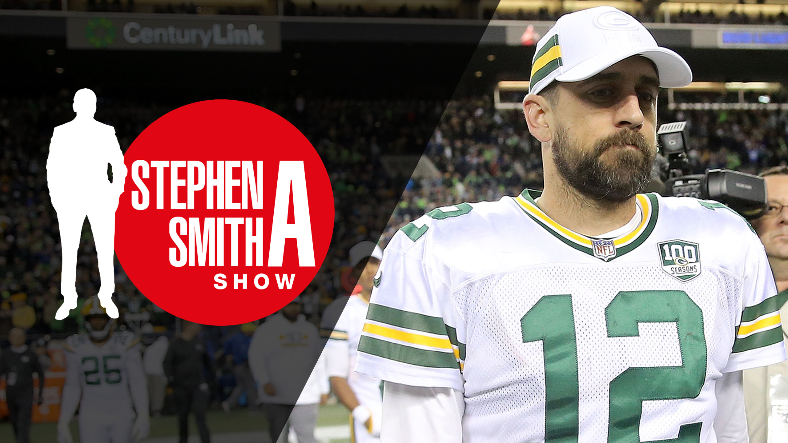 Fri, 11/16 - The Stephen A. Smith Show