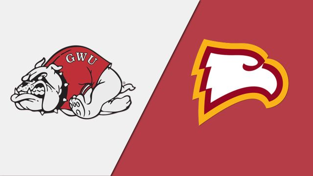 Gardner-Webb vs. Winthrop (Baseball)