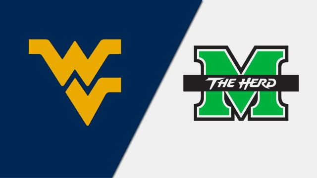 West Virginia vs. #11 Marshall (Second Round) (NCAA Men's Soccer Championship)
