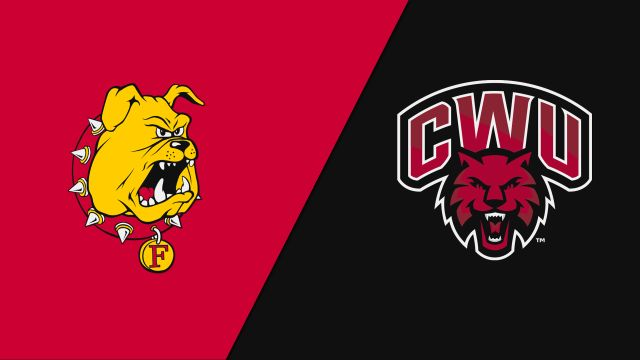 Ferris State (MI) vs. Central Washington (Football)