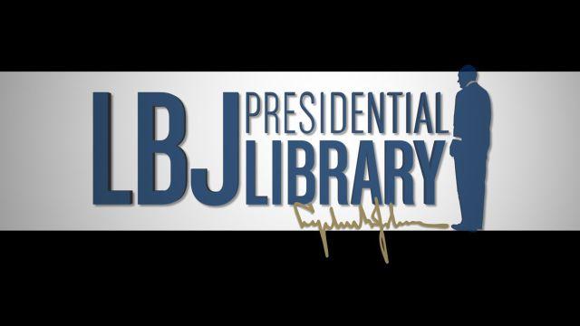 LBJ Presents: Hillary Clinton