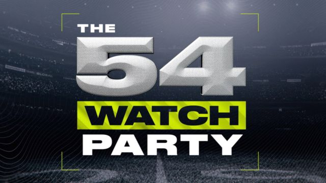The 54 Watch Party