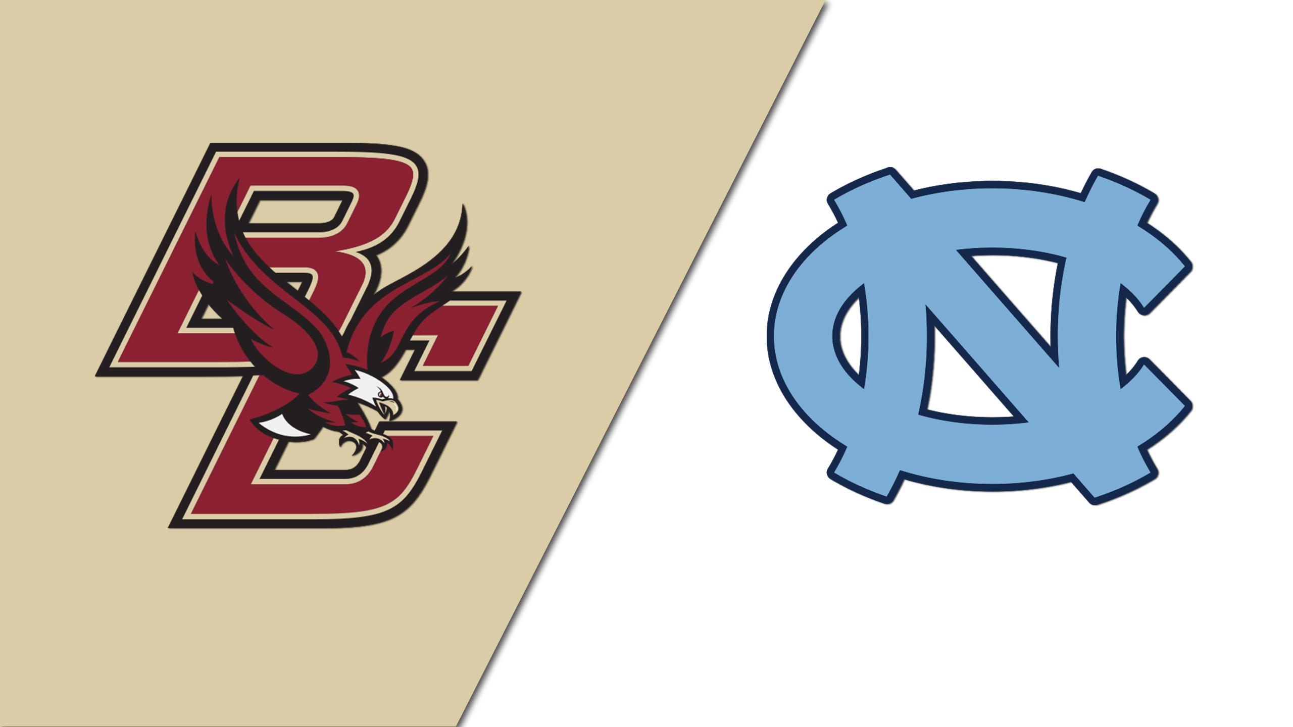 Boston College vs. North Carolina (Baseball)