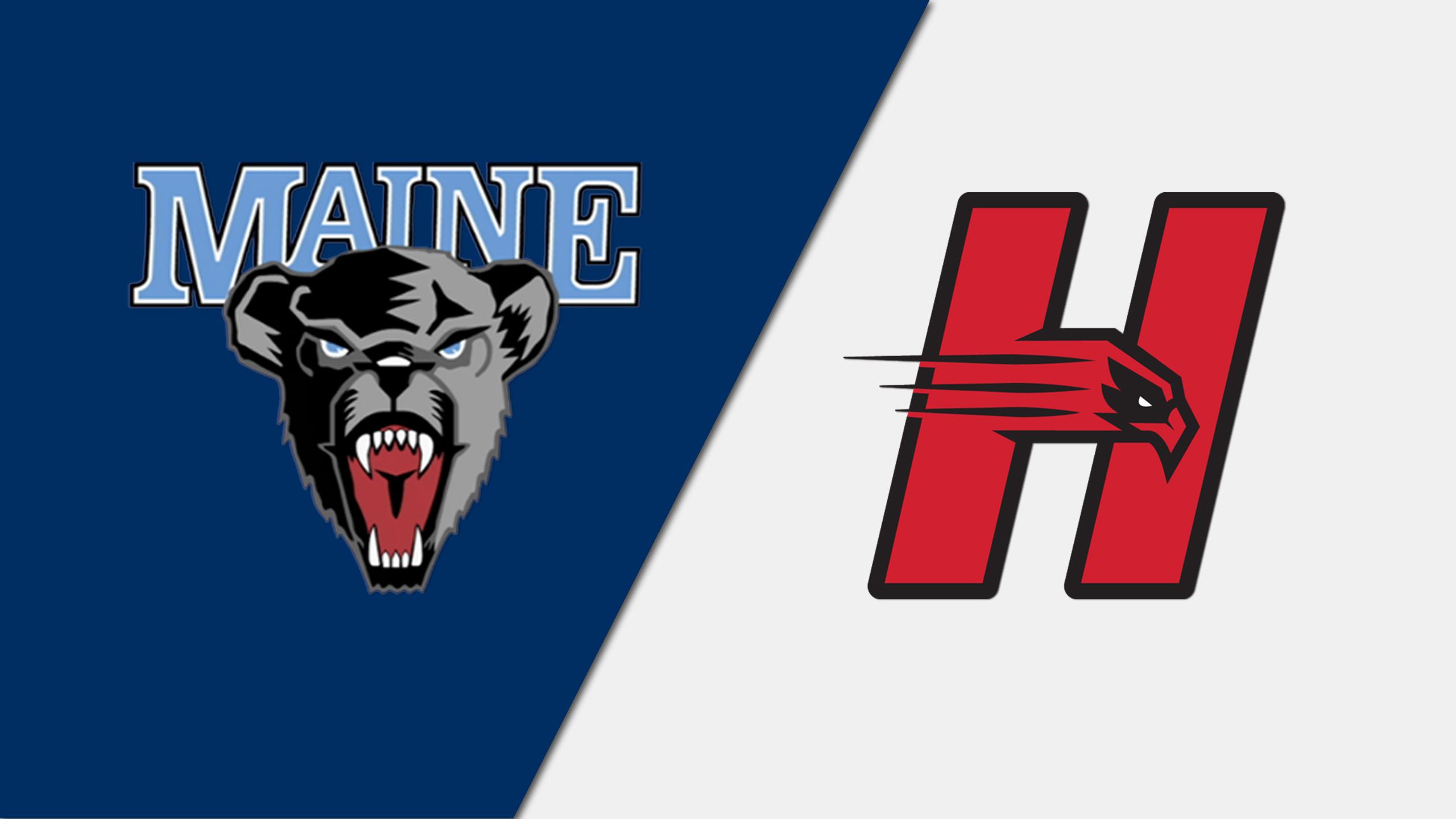Maine vs. Hartford (W Basketball)