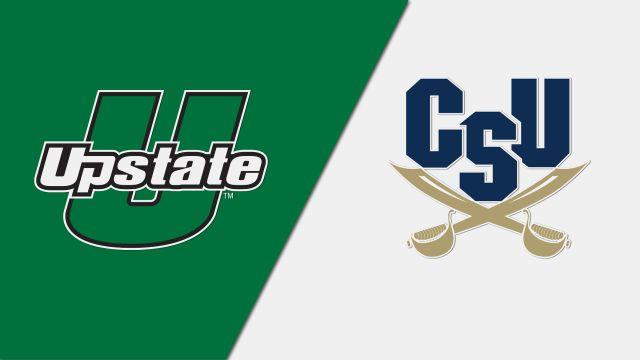 USC Upstate vs. Charleston Southern (First Round)