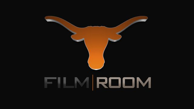 Film Room with Mack Brown