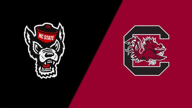 NC State vs. South Carolina