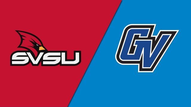 Saginaw Valley vs. Grand Valley State (Championship) (W Soccer)