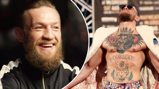 Conor McGregor - Versão 'zen' e longe da bebida, lutar até os 40 e rivalidade com Khabib e Mayweather
