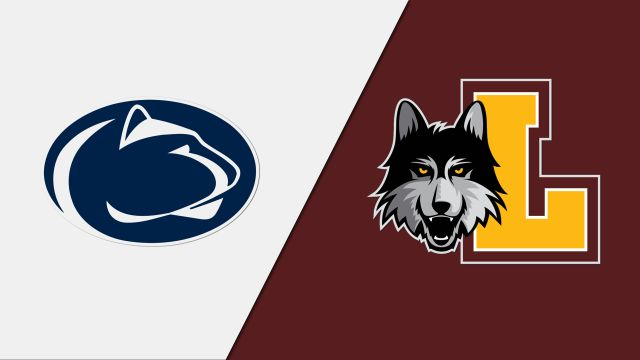 #14 Penn State vs. #12 Loyola-Chicago (M Volleyball)