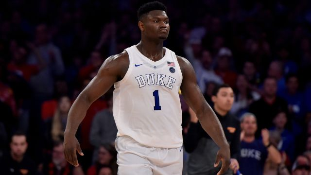 Georgia Tech vs. #2 Duke (M Basketball)