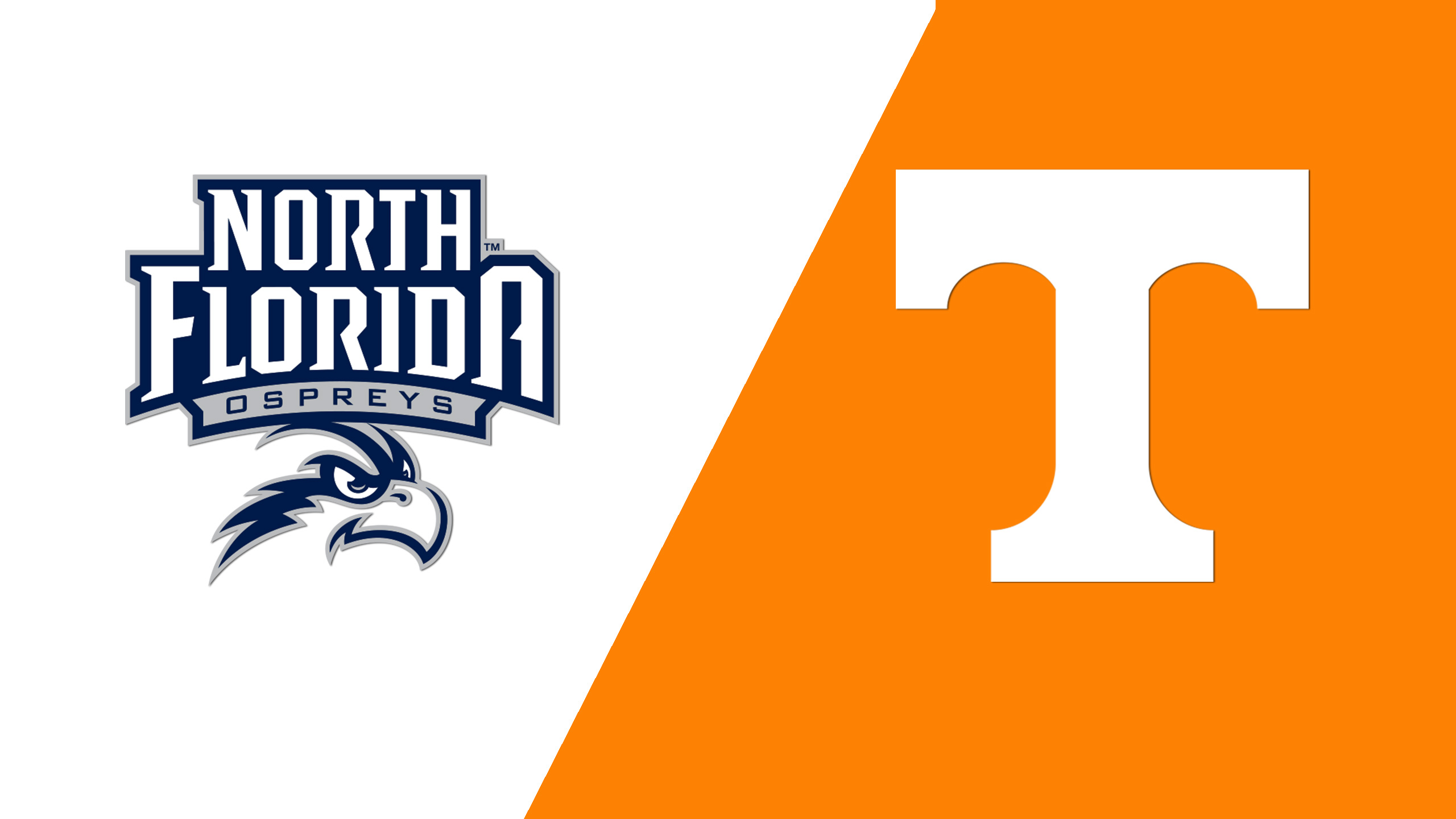 North Florida vs. Tennessee (W Volleyball)