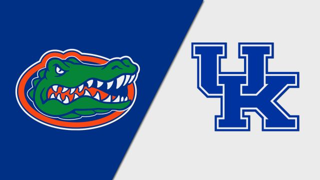 Florida vs. Kentucky (W Volleyball)