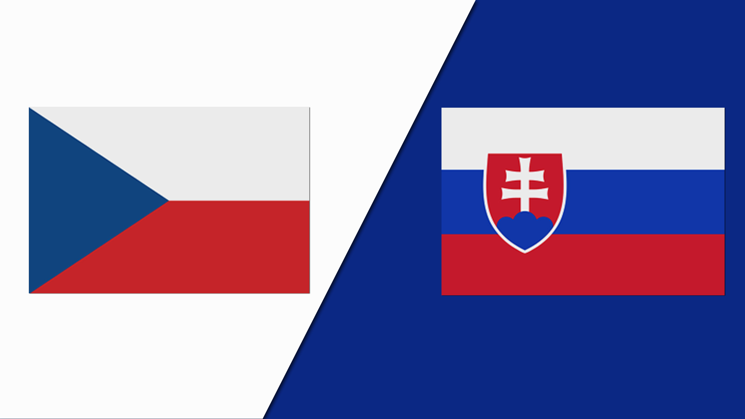 Czech Republic vs. Slovakia