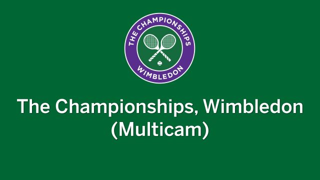 Wimbledon Surround (Multicam)
