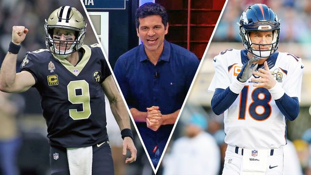 Paulo Antunes elege os melhores free agents da história da NFL