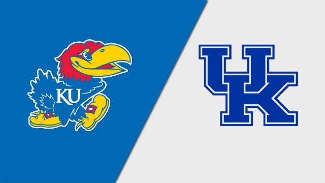 Kansas vs. Kentucky