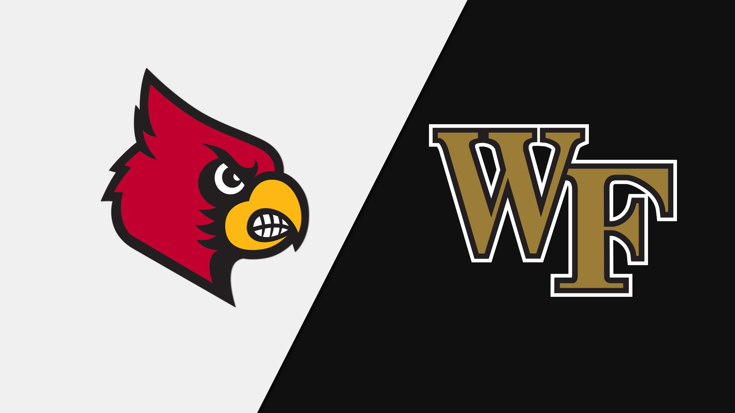 Louisville vs. Wake Forest (W Volleyball)