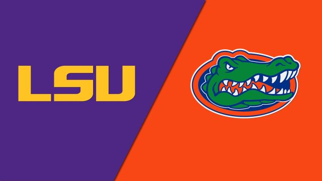 LSU vs. Florida (CWS Finals Game 2) (re-air)