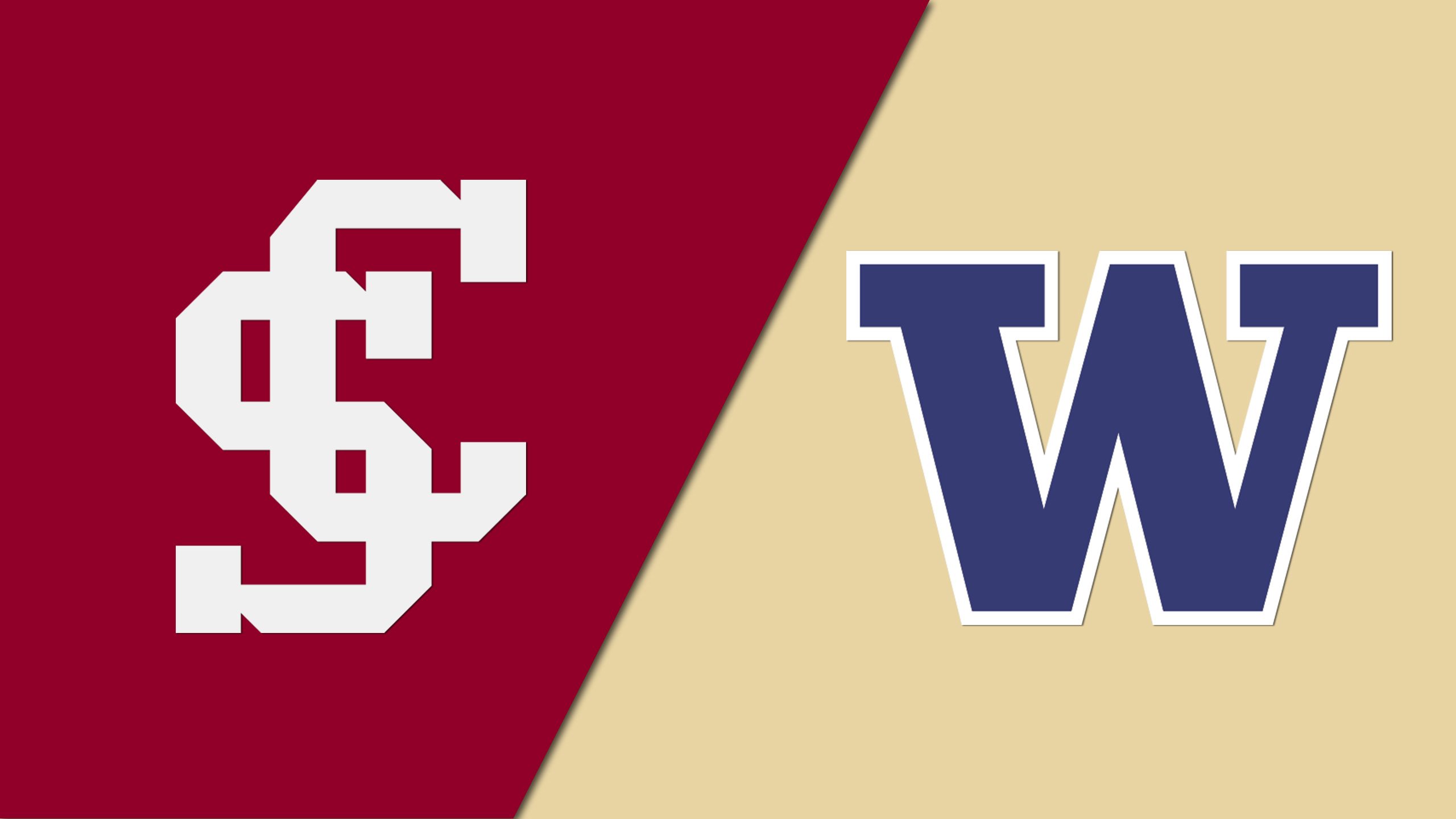 Santa Clara vs. Washington (M Basketball)