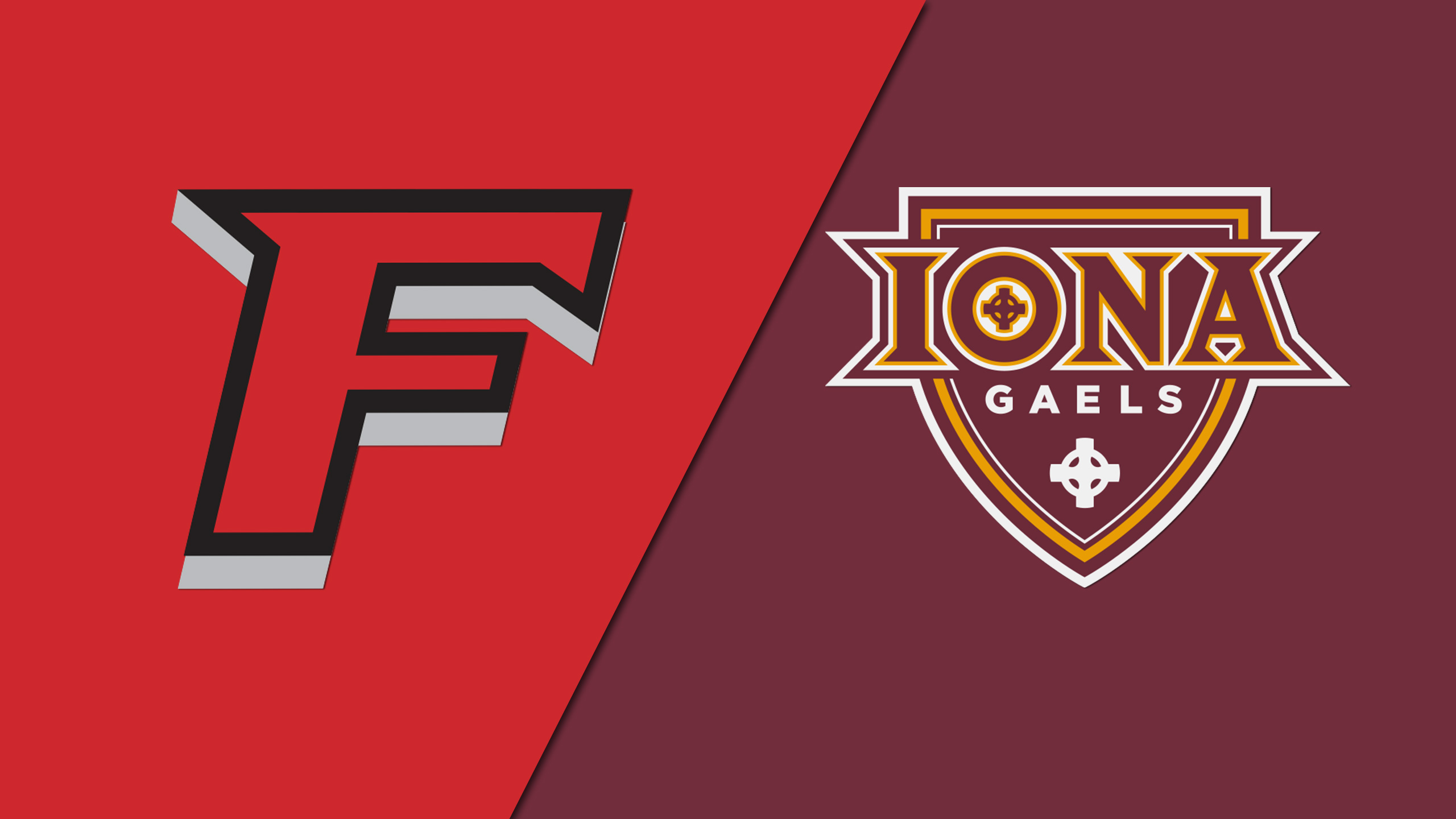 Fairfield vs. Iona (Semifinal #1) (MAAC Women's Volleyball Tournament)