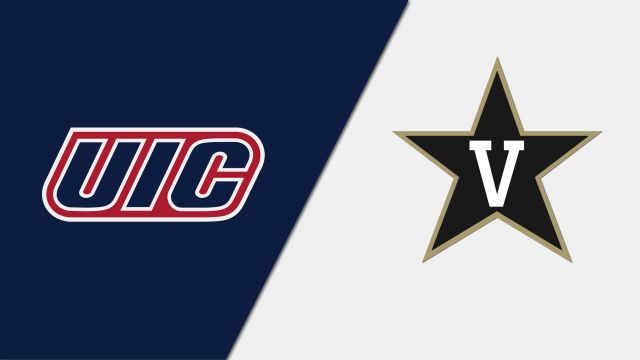 Illinois-Chicago vs. #1 Vanderbilt (Baseball)