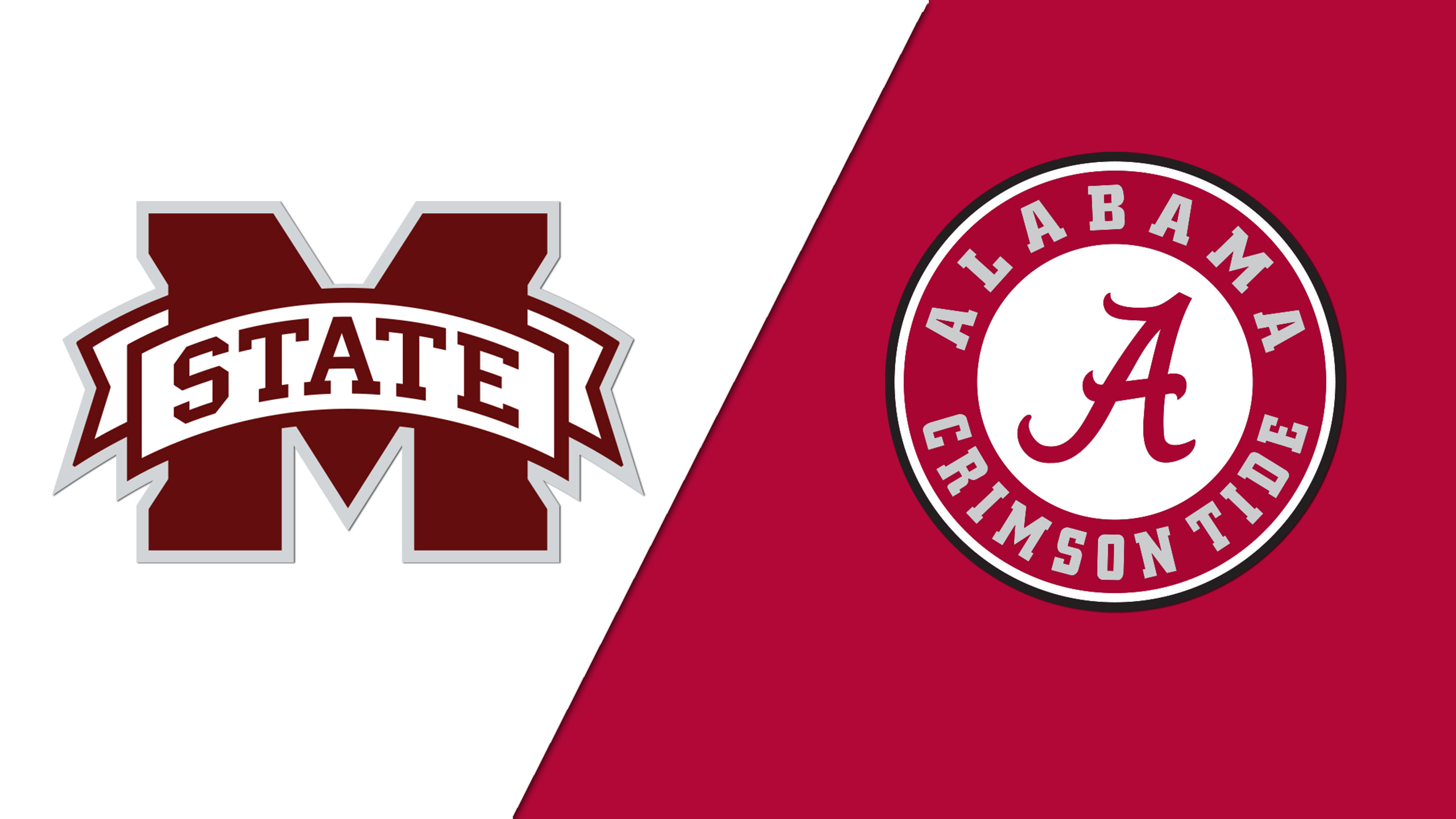 Mississippi State vs. Alabama (W Volleyball) (re-air)