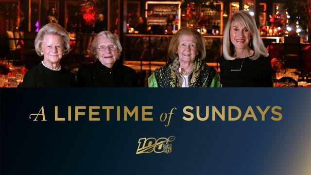 NFL Films: A Lifetime of Sundays