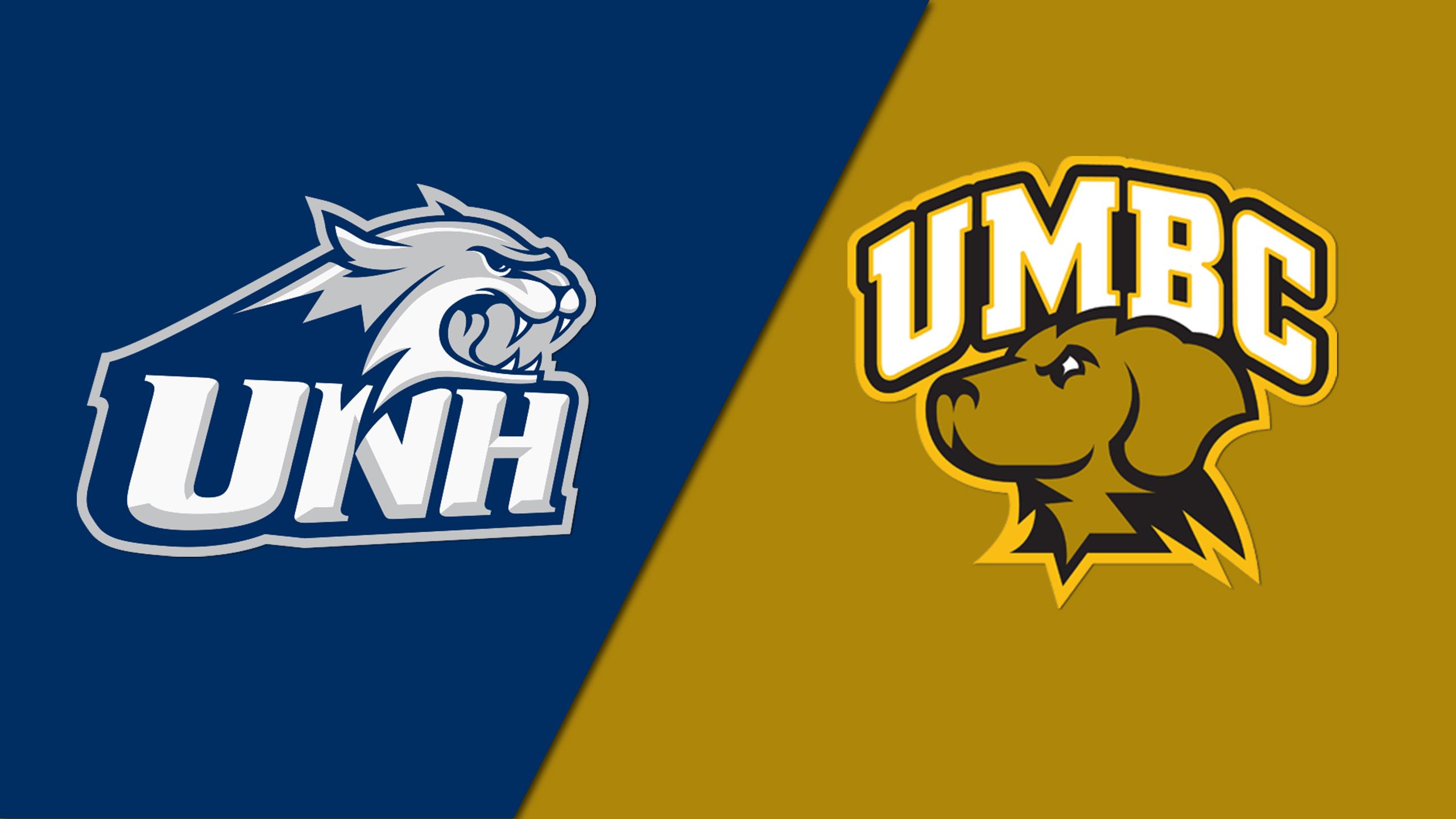 New Hampshire vs. UMBC (W Basketball)