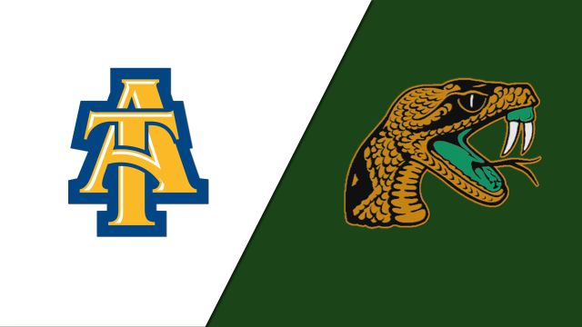 North Carolina A&T vs. Florida A&M (Football)
