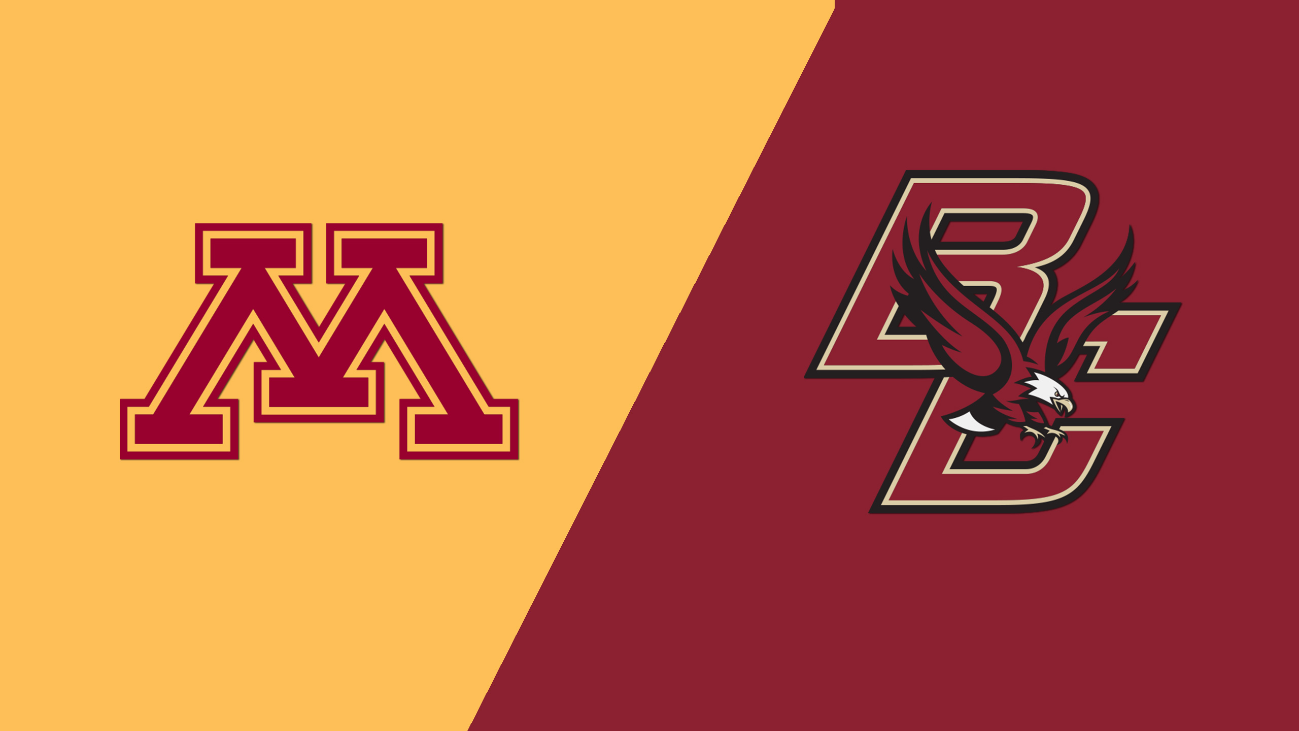 #14 Minnesota vs. Boston College (W Basketball)