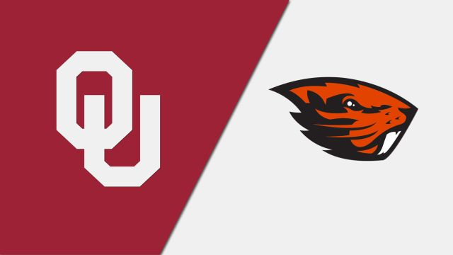 Oklahoma vs. Oregon State (M Basketball)
