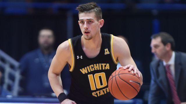 UCF vs. Wichita State (M Basketball)