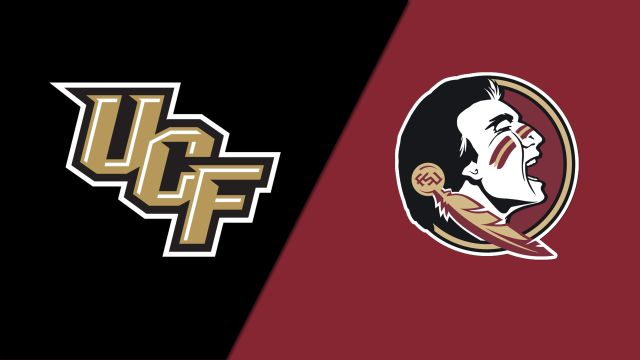 UCF vs. #19 Florida State (Baseball)