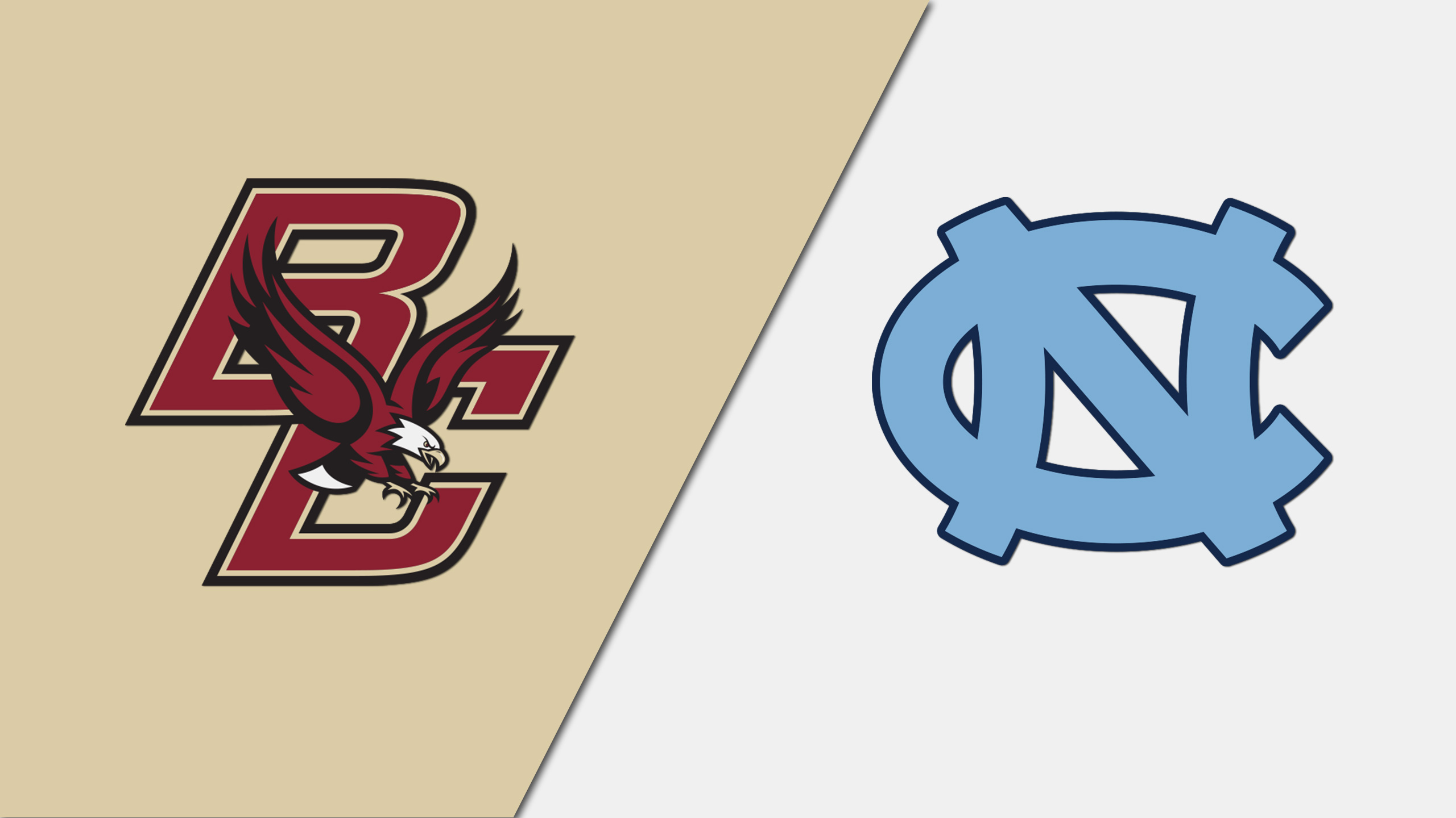 Boston College vs. North Carolina (Semifinal #1)