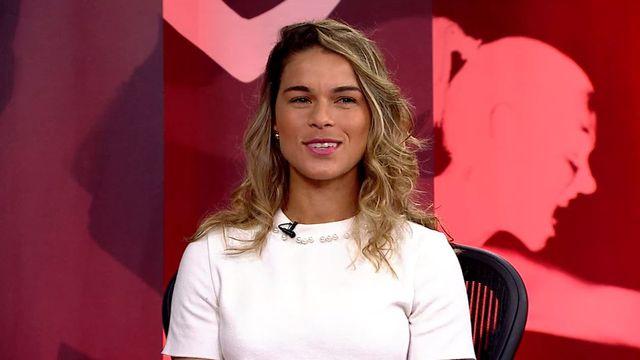 Olhar espnW - Tamires, lateral do Corinthians e da seleção