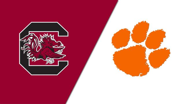 #7 South Carolina vs. #20 Clemson (W Soccer)
