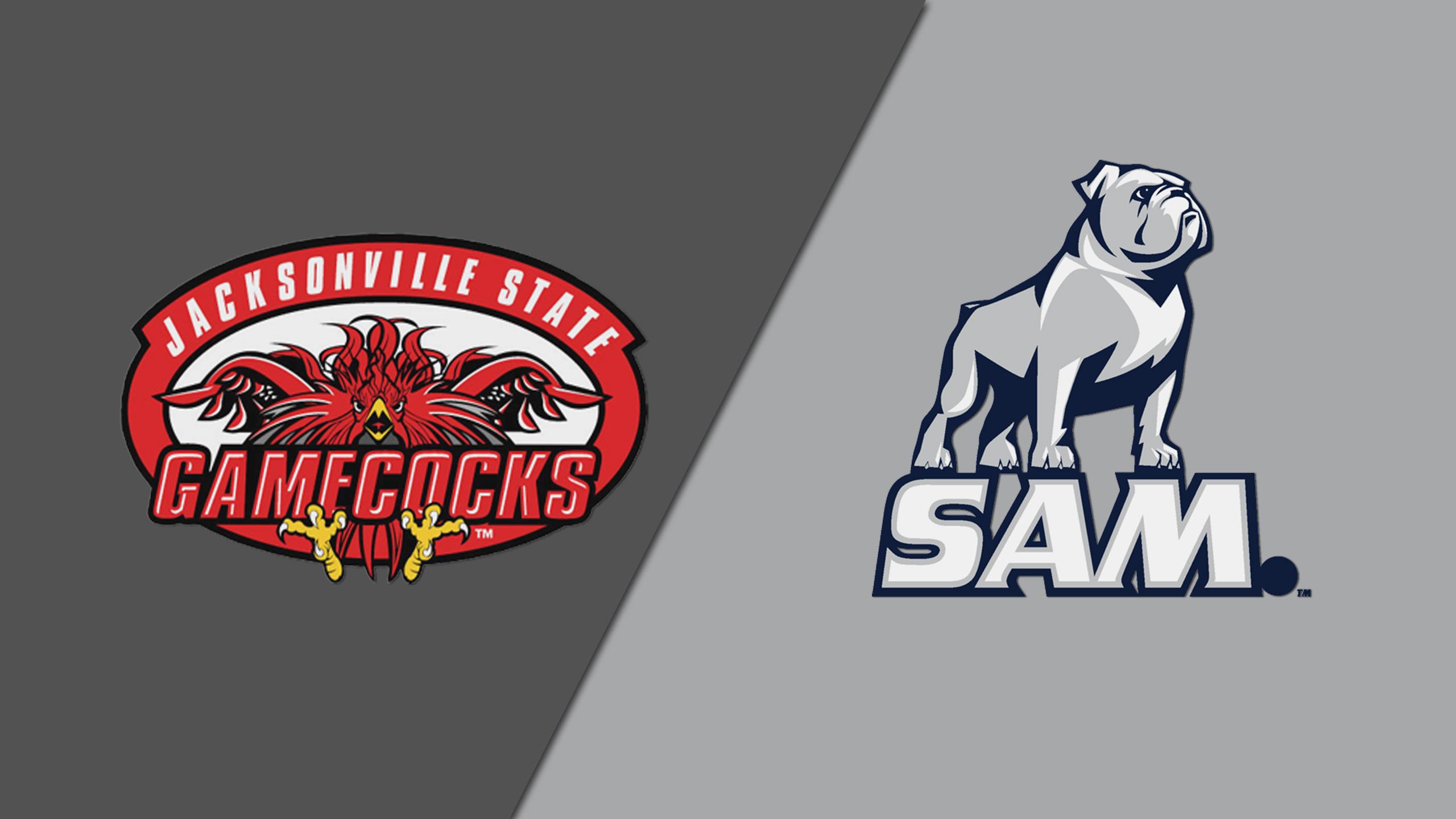 Jacksonville State vs. Samford (M Basketball)