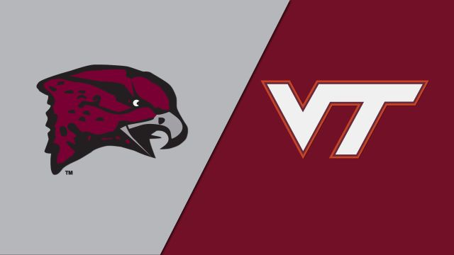 Maryland-Eastern Shore vs. Virginia Tech (W Basketball)