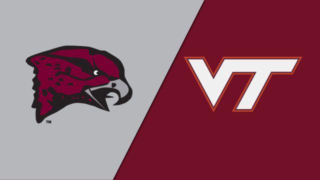Maryland-Eastern Shore vs. Virginia Tech (W Basketball)