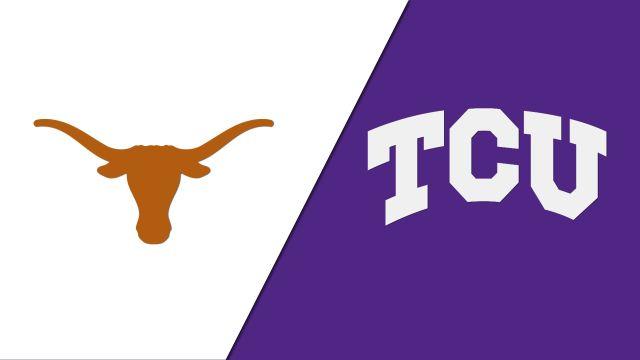 #15 Texas vs. TCU (Baseball)
