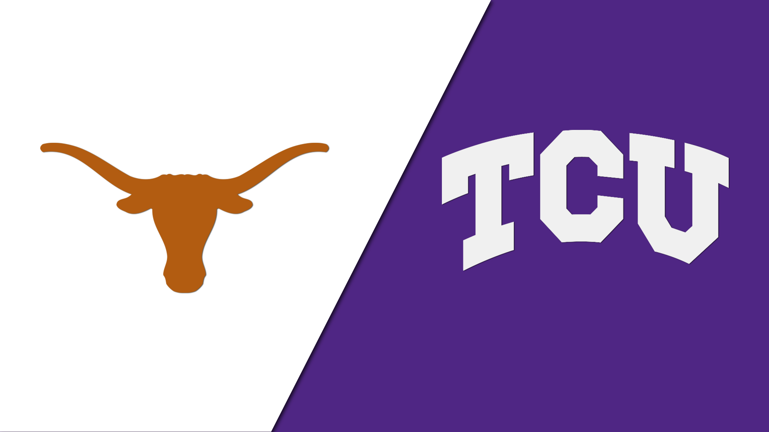 #15 Texas vs. TCU (Baseball) (re-air)