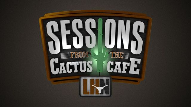 Cactus Cafe: Guy Forsyth