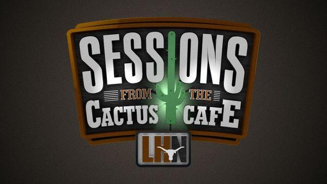 Cactus Cafe: Guy Forsyth