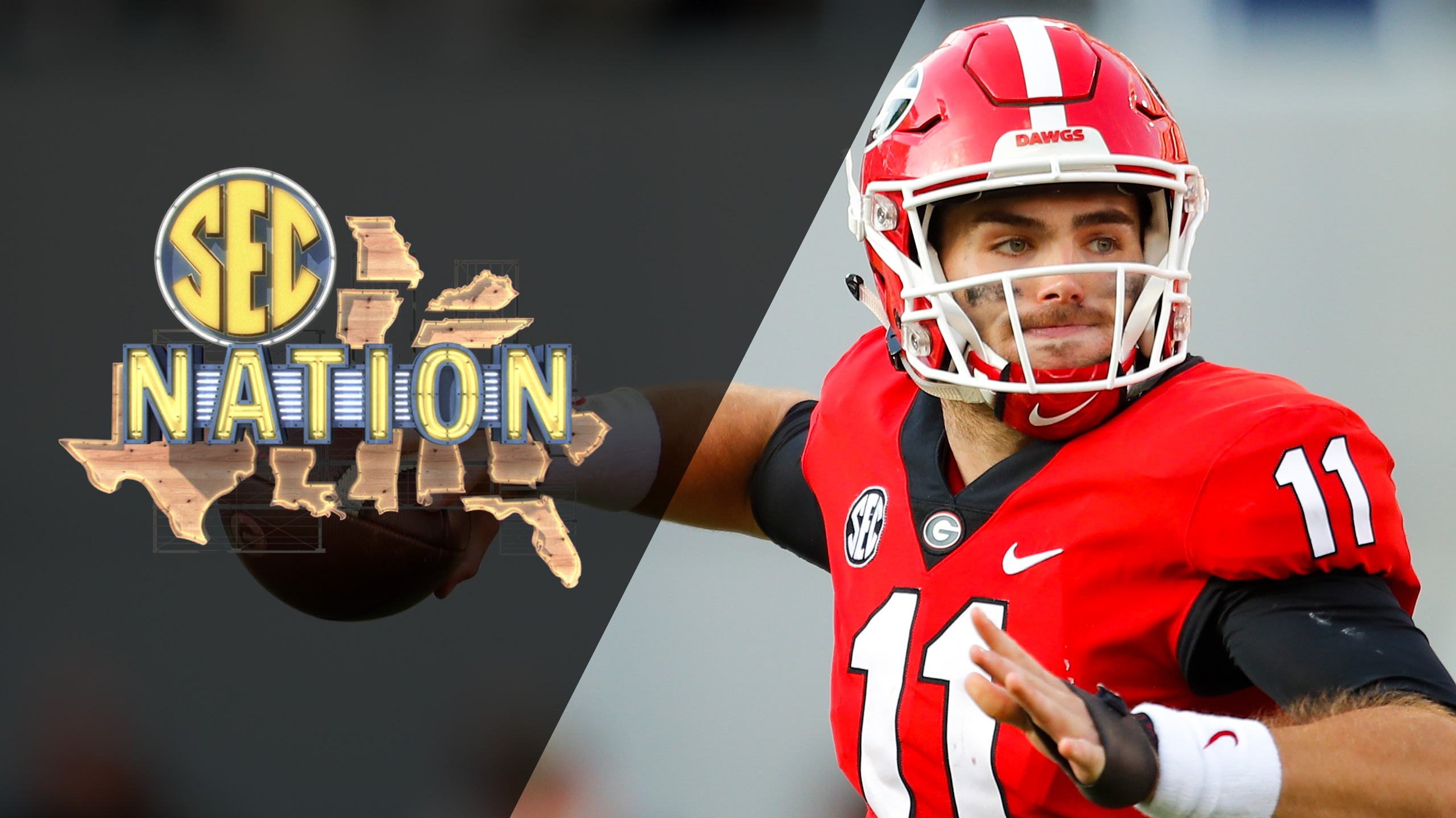Sat, 10/13 - SEC Nation Presented by Regions Bank