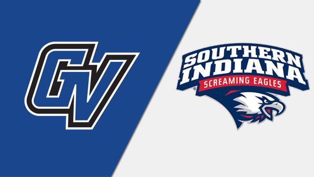 Grand Valley State vs. Southern Indiana (Game #5)